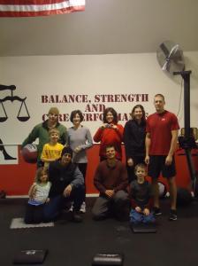 CrossFit Open House 042