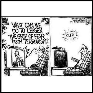 lessen terrorism